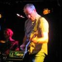 Simon Townshend, Tony Lowe, Phil Spalding, Greg Pringle