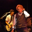 Roger Daltrey, Simon-townshend, Phil Spalding, Tony Lowe