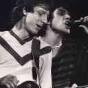 Tony & Julian