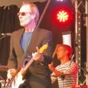 Tony Lowe, Greg Pringle at Looe