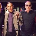 Dave Beste, Simon Townshend, Tony Lowe, Scott Devours