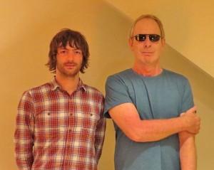 Chris Gray & Tony Lowe