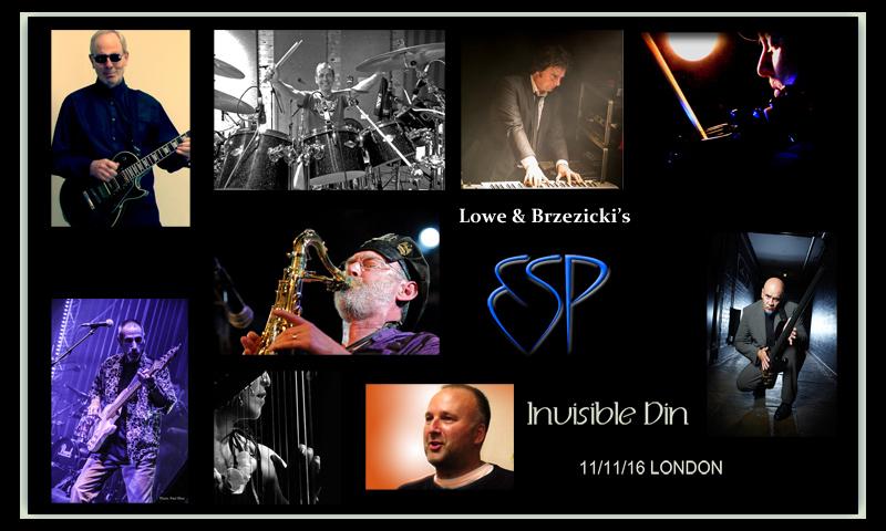 Invisible Din Album Launch