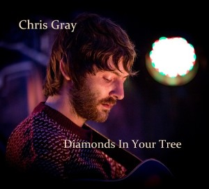 Diamonds In Your Tree by Chris Gray