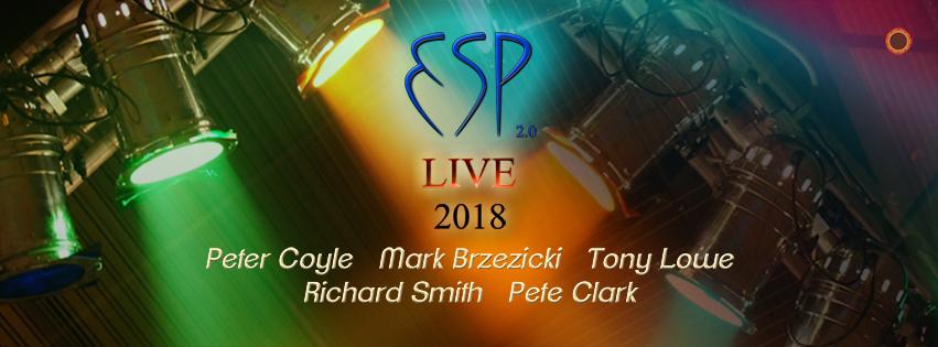 ESP 2.0 Live