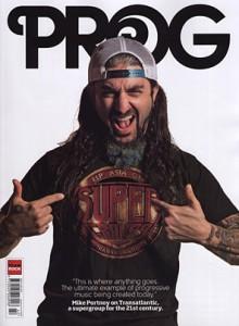 PROG Magazine January 2014