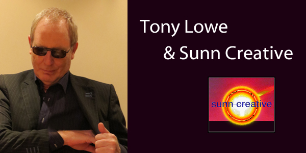 Tony Lowe &amp; Sunn Creative